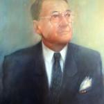 Heinz Wolter, Makler - Geschäftsführer bis 1994