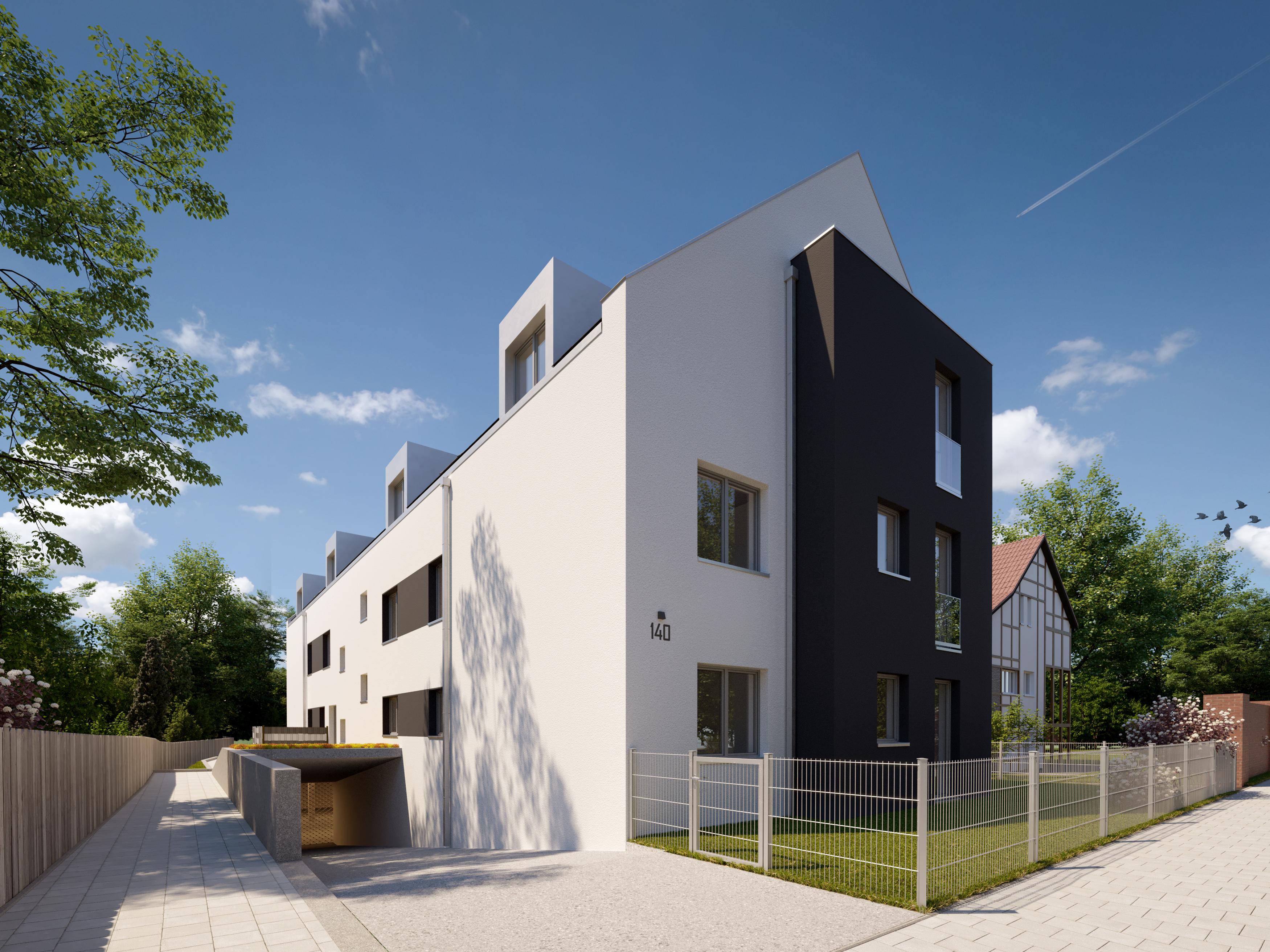 Eigentumswohnungen – Neubau in Braunschweig | Braunschweig Makler
