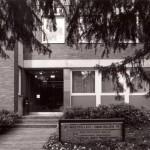 Maklerbüro Standort 1977 bis 2015 - Braunschweig, Petritorwall 22