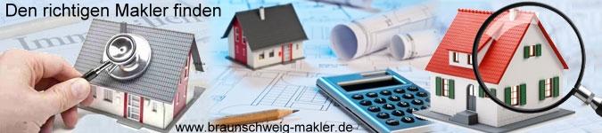 Makler in Braunschweig finden